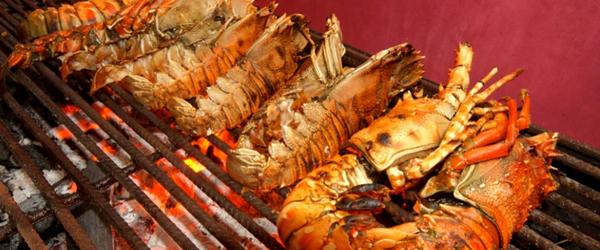 BBQ - Lobster